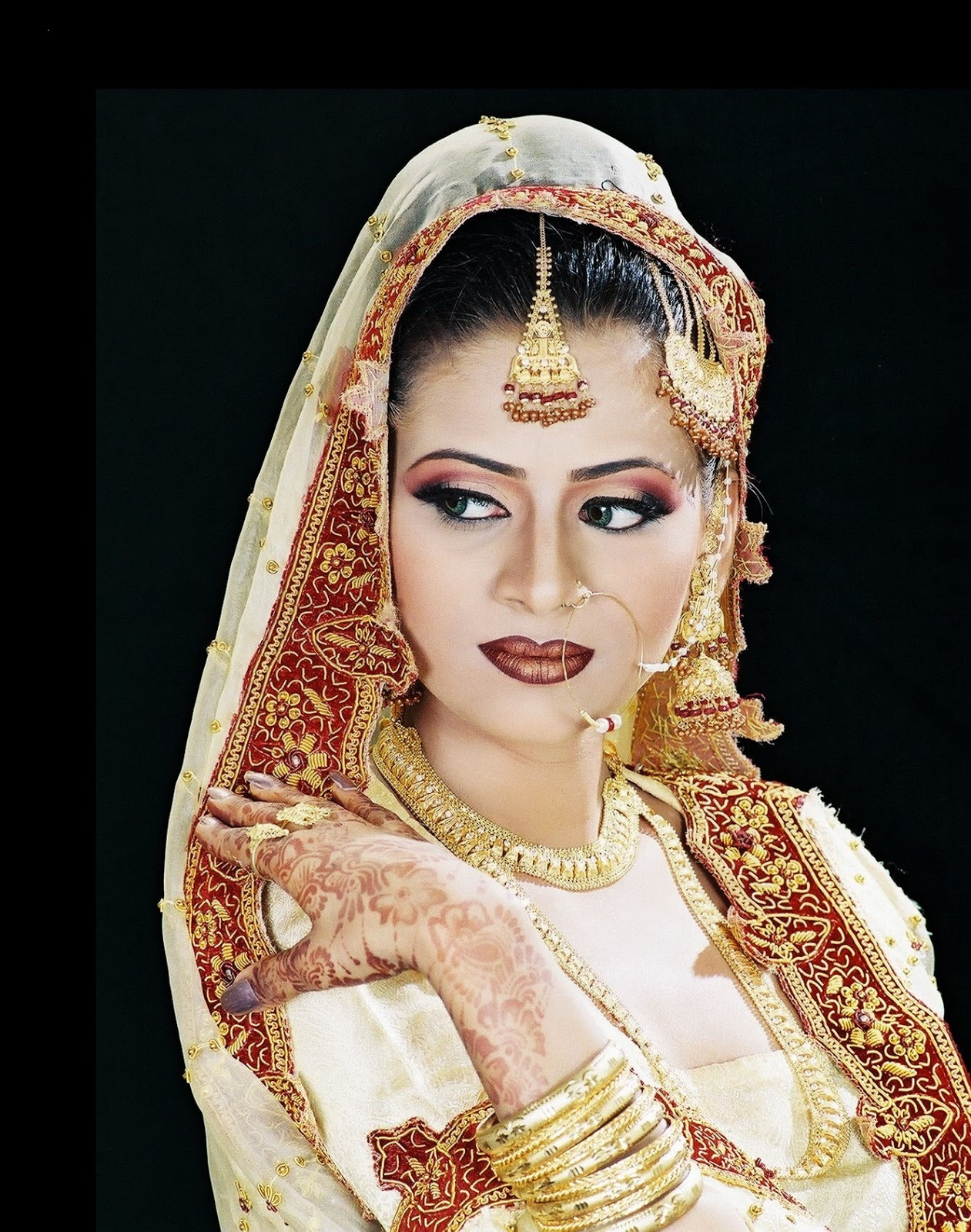 wallpapers of pakistani bridals - photo #24