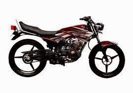 Harga Motor Yamaha RX King Bekas Januari 2014