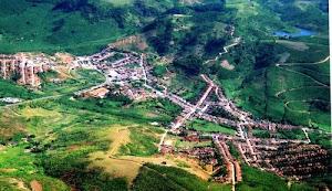 São Vicente Férrer - PE