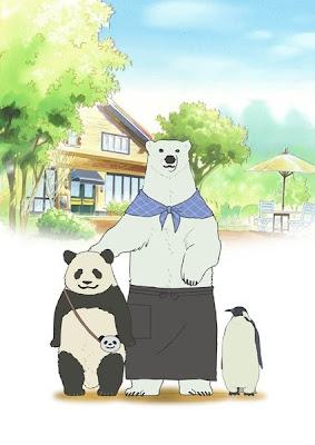 Seis seiyuus se unen al cast de Shirokuma Cafe.