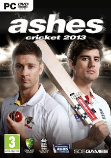 Ashes+Cricket+2013 Download Ashes Cricket 2013 PC Full Version