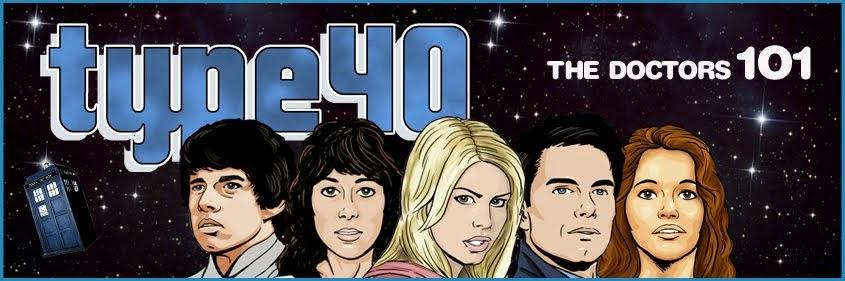 type40 - The Doctors 101