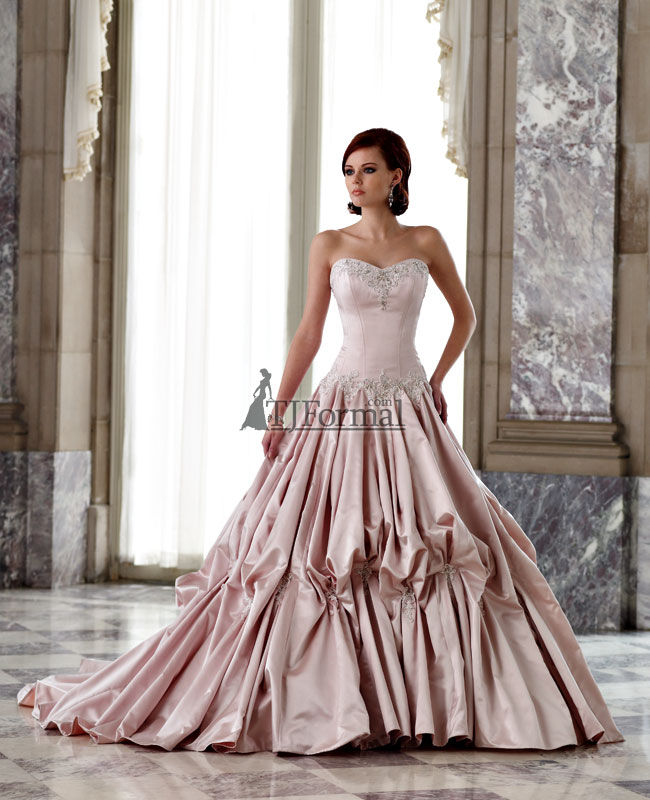 Wedding Tip PickRomantically Pink