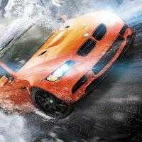 Need For Speed Run iPad - iPad 2 Wallpapers 1