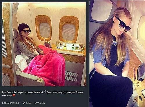 Pertama Kali Datang Malaysia Paris Hilton Rasa Teruja
