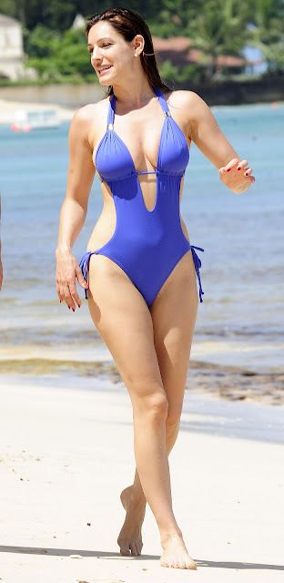 Hottest Celeb Bikini