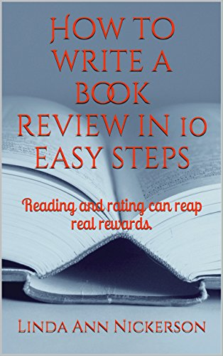 How to Write a Book Review in 10 Easy Steps