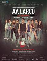 Av. Larco, la película pelicula online