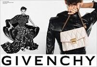 GIVENCHY SS2019 AD CAMPAIGN