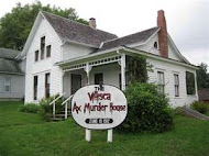 VILLISCA AX MURDER HOUSE