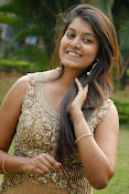 Kavya Kumar Latest Pics in Gown-thumbnail-4