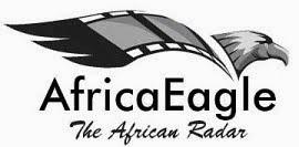 Africa Eagle
