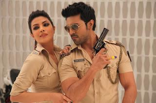 Thoofan Priyanka Chopra Hot Ramcharan