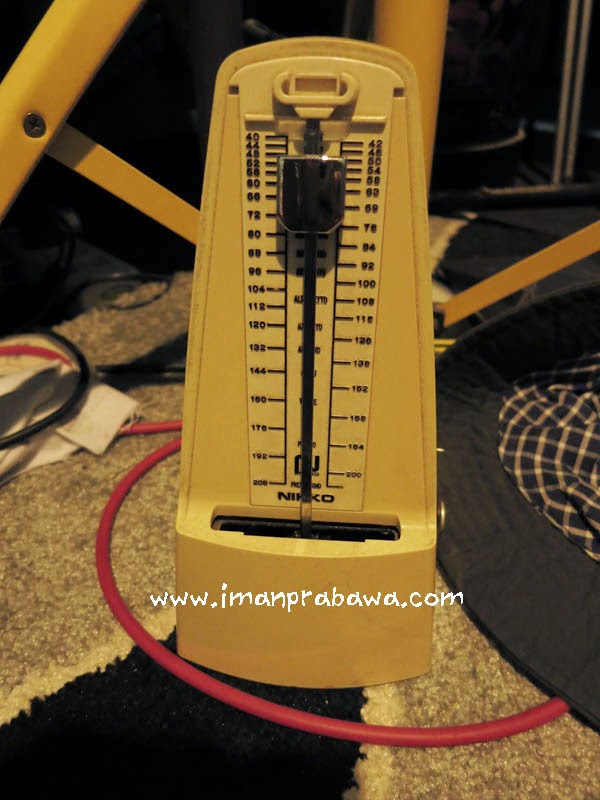 Metronome Analog