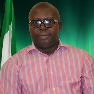 Dennis Oguerinwa Amadi