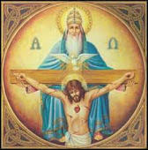 Oraciòn a la Santìsima Trinidad