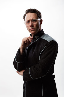Doctor Who Sleep No More Reece Shearsmith