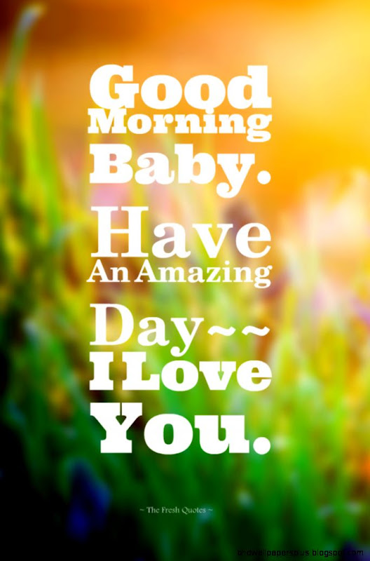 Cute Romantic Good Morning Wishes with Beautiful Images   Quotes