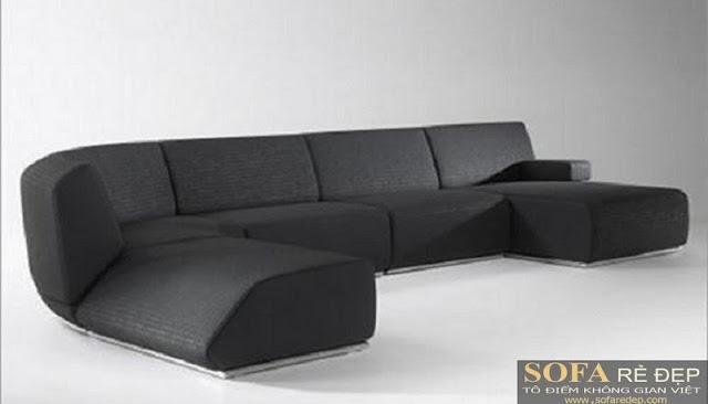 Sofa góc G076