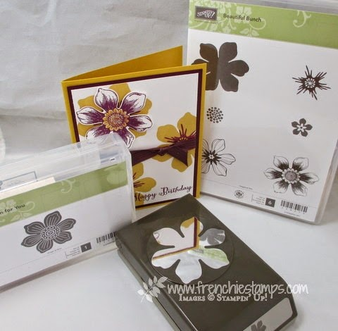 http://www.frenchiestamps.com/2014/06/stampin101-beautiful-bunch-easy-mont.html
