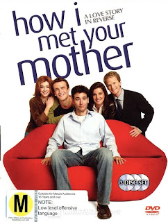 Khi Bố Gặp Mẹ - Phần 9 - How I Met Your Mother Season 9