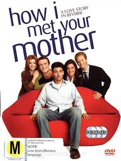 Câu Chuyện Tình Được Kể Lại Phần 9 - How I Met Your Mother Season 9