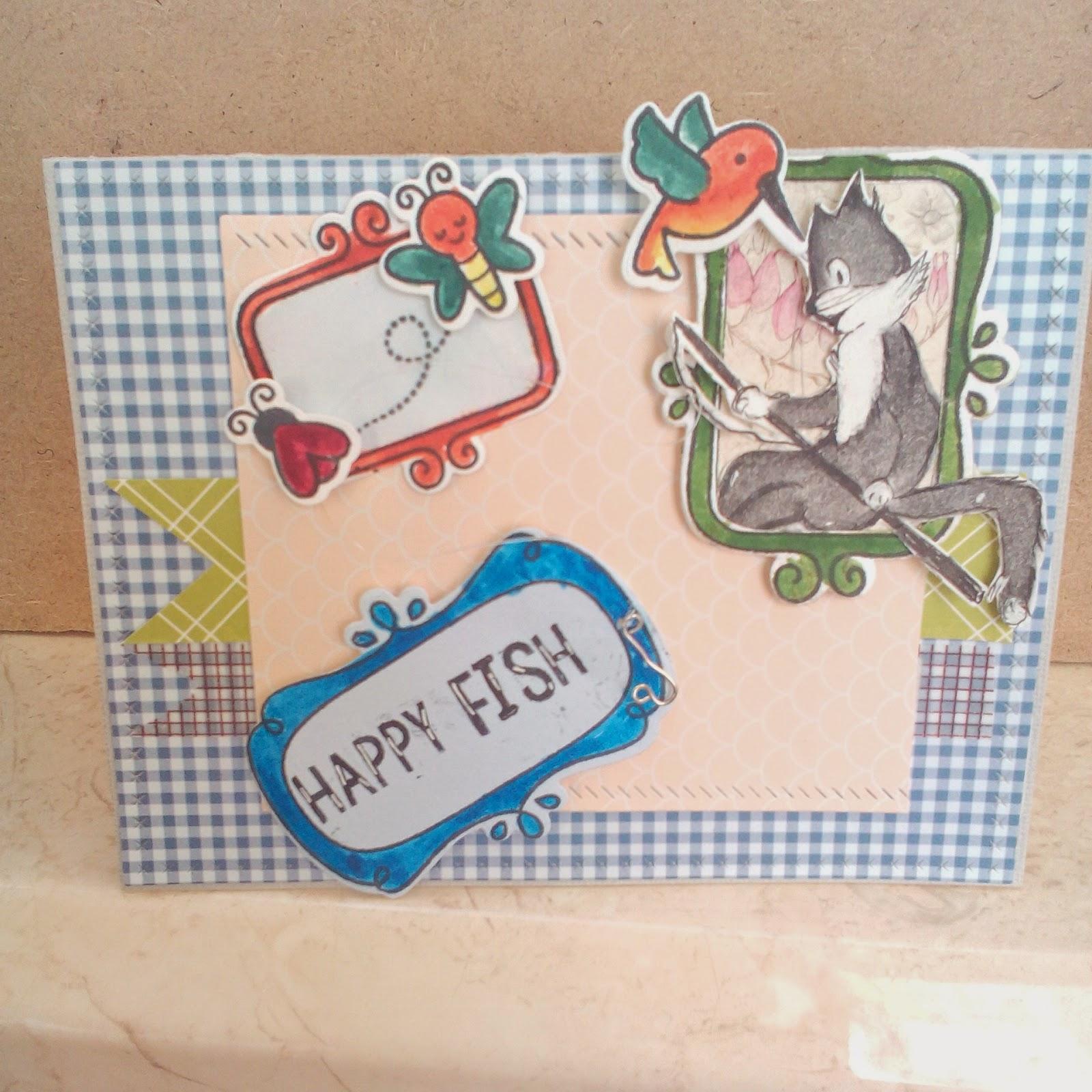 Как сделать открытку на день рождения своими руками для дедушки
