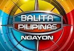 balita pilipinas ngayon pinoy tv