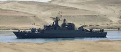 navios de guerra iranianos