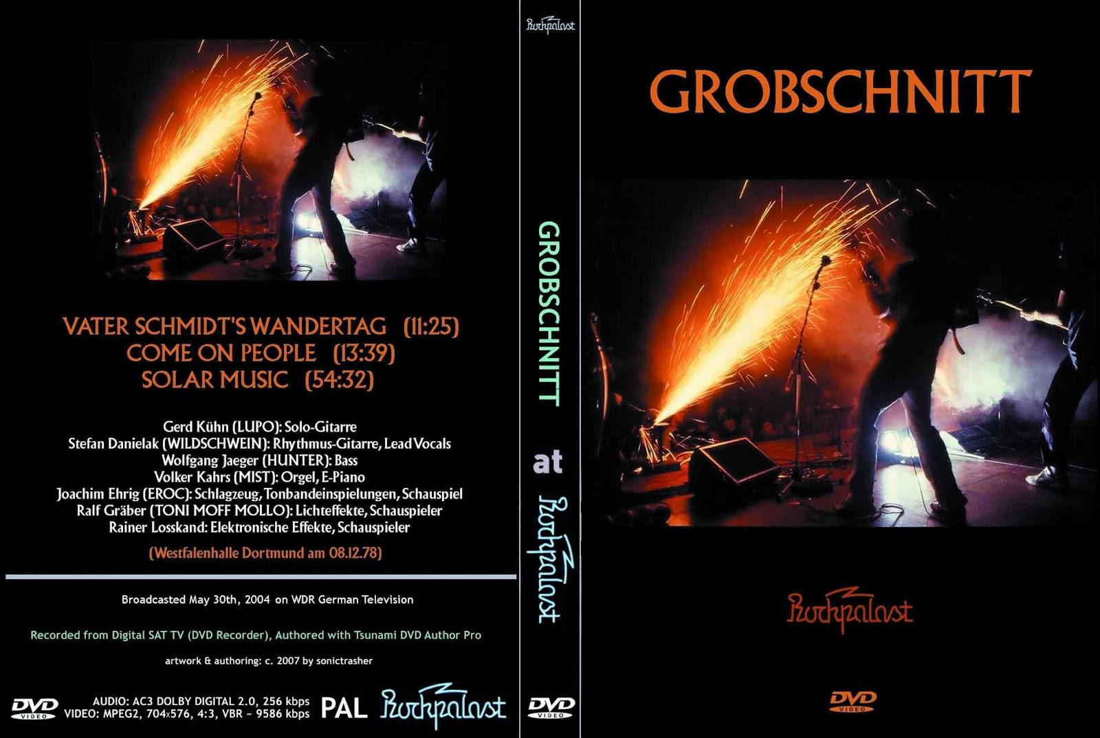 Download Free Grobschnitt Rockpalast