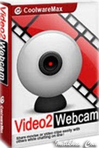 Video2Webcam 3.3.9.8