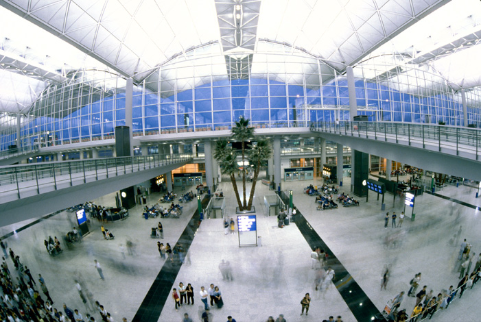 Travel Toursim Top Most Beautiful Airports In The World - 10 most beautiful airports in the world