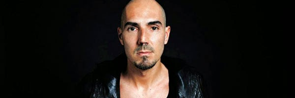 Marco Bailey Presents Sam Paganini - Elektronic Force Podcast 169 - 06-03-2014