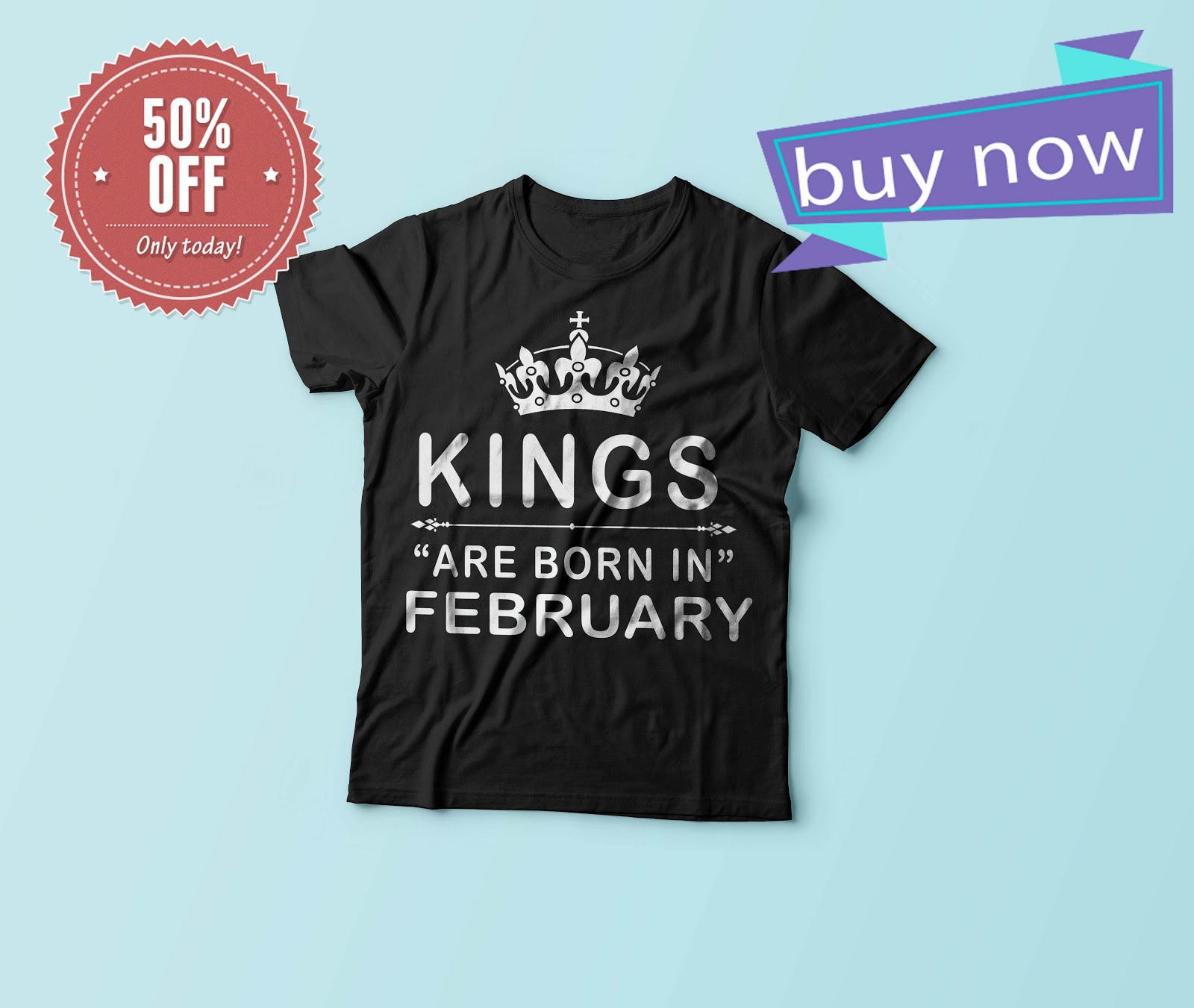 Kings Tees