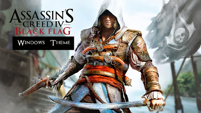 assassins creed 4 theme
