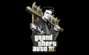 #6 Grand Theft Auto Wallpaper