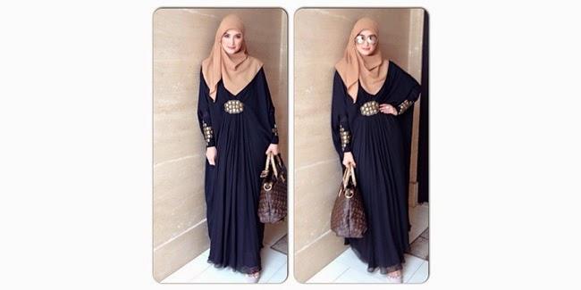 Ineke Koesherawati : Hijab Style