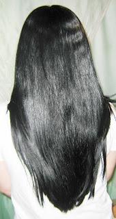 Como ter cabelos longos perfeitos !