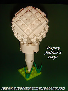 LEGO Golf Club and Golf Ball, Cool Creations