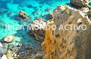 paisajes de Ibiza