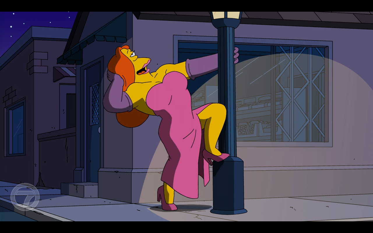 The Simpsons - Wikipedia
