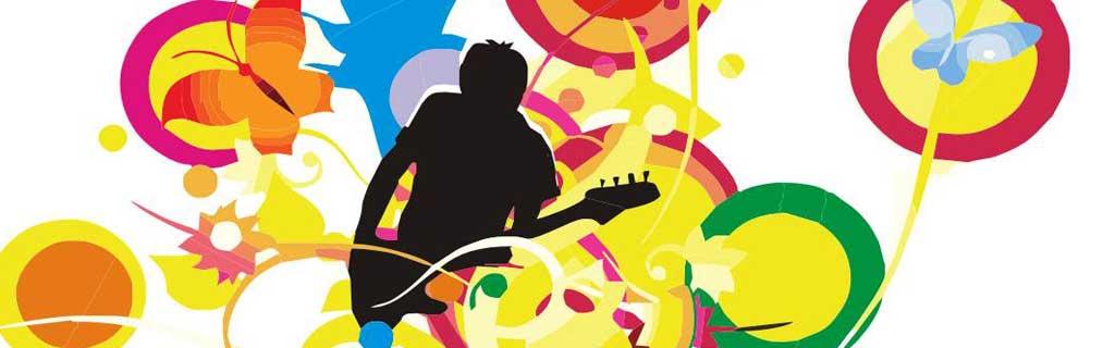 Canales de Musica Online
