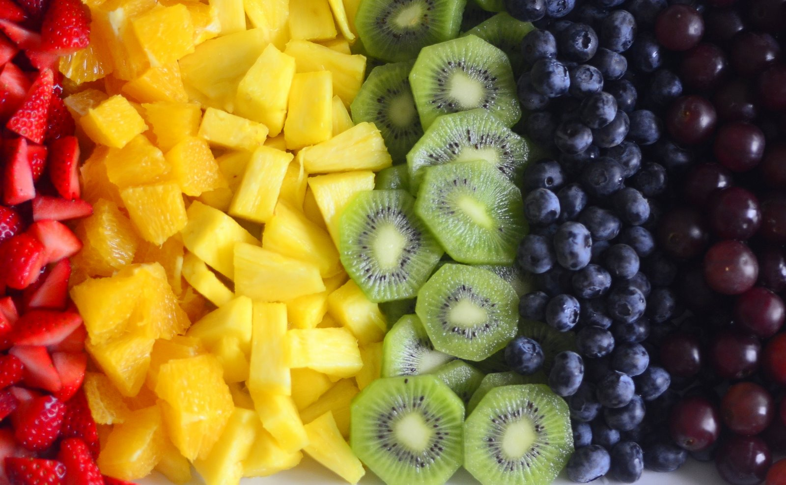 Is Fresh Fruit Good For Dogs
