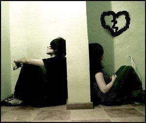 emo couple love