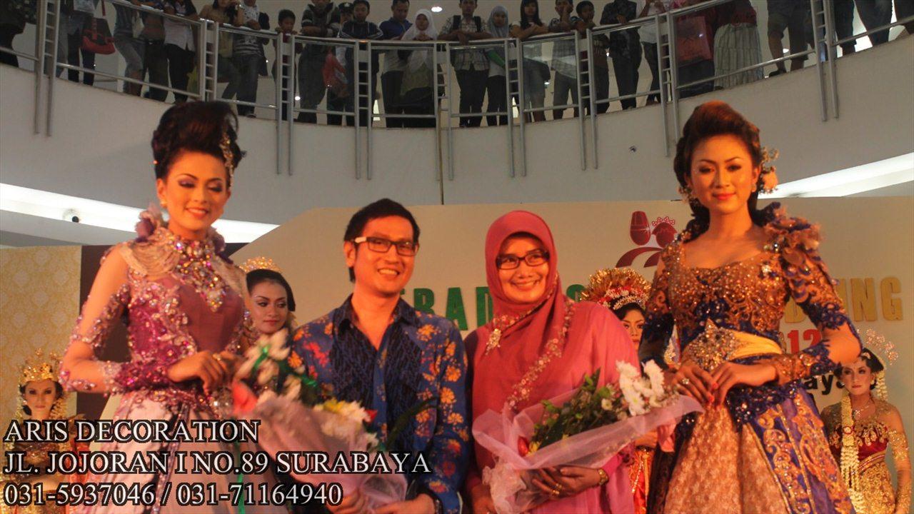 Bridal fairs at royal plaza surabaya galery aris decoration pameran aris decoration di atrium royal plaza surabaya junglespirit Choice Image