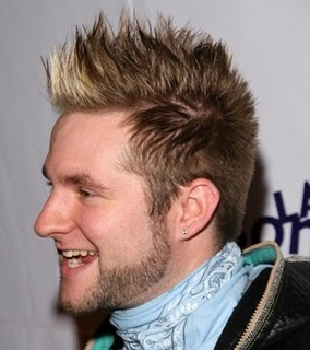 New Faux Hawk Haircut Styles - 2012 Hairstyle Ideas for Men