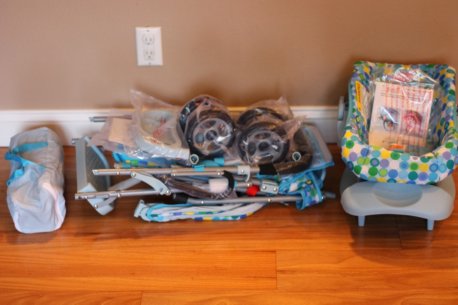 Holiday Gift Guide 2013: The Joovy Toy Bundle ~ Review