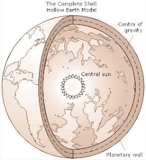 Вход в «Плутонию»