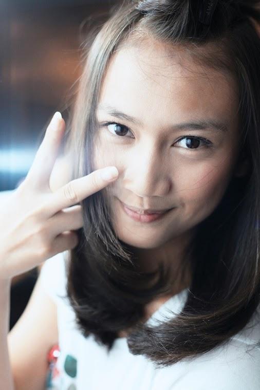 Foto MELODY RIver JKT48 Terbaru
