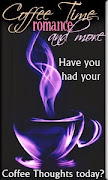 Link to Coffee Time Romance